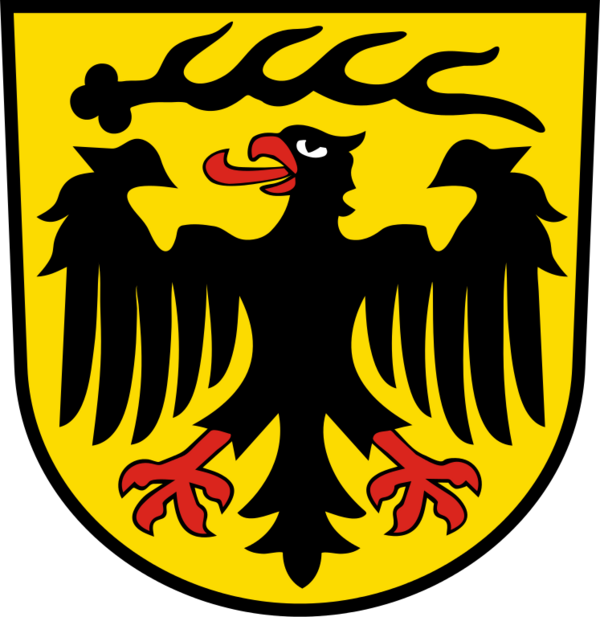 Wappen des Landkreises Ludwigsburg