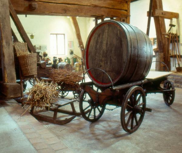 Weinmuseum Horrheim