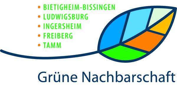 Logo Grüne Nachbarschaft