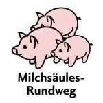 Milchsäules-Rundwanderweg