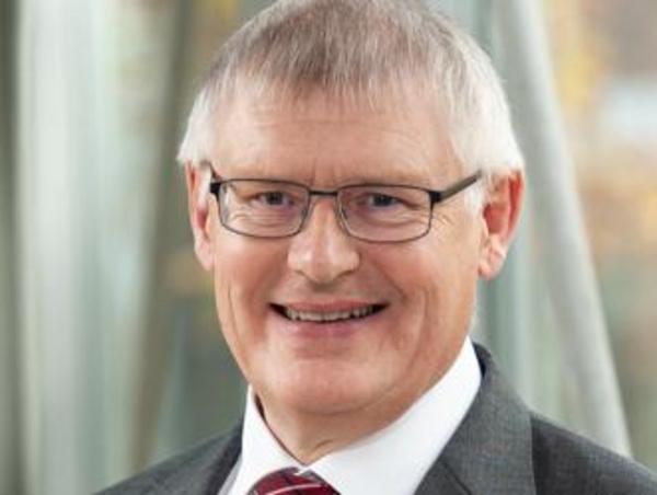 Rainer Fogt