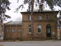 Gebäude Hindenburgstr. 20/2