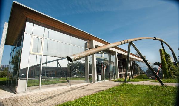 Keltenmuseum in Eberdingen-Hochdorf