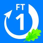 FT1 - Wander-Dreiklang
