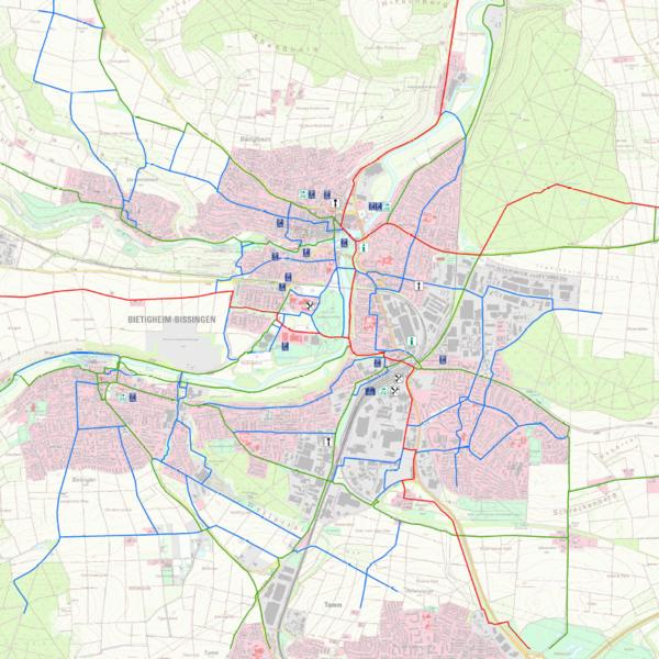 (c) Stadt Bietigheim-Bissingen