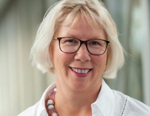 Dr. Ulrike Rangwich-Fellendorf