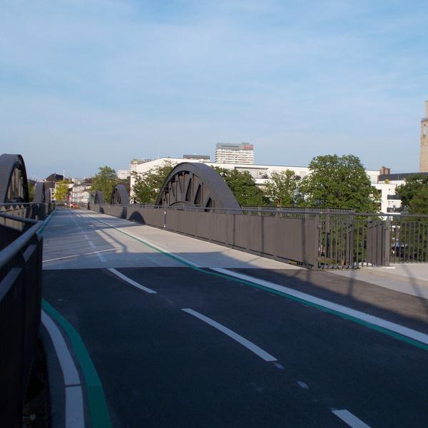 Radschnellweg RS1