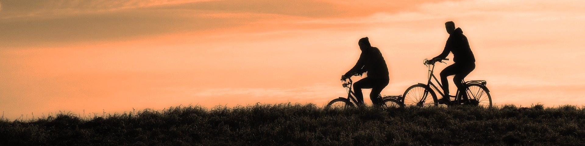 Radler*innen vor Sonnenuntergang _MABEL_AMBER.jpg