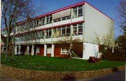 Gebäude Auf dem Wasen 8 in Ludwigsburg