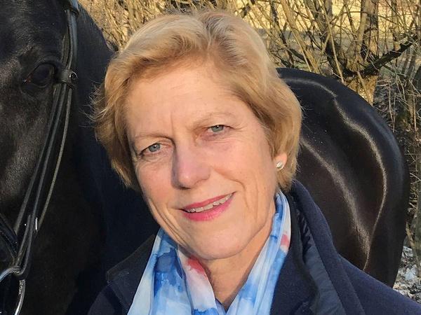 Dr. Monika Spieck-Kächele