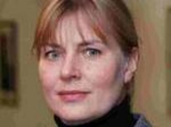 Ina Jansen