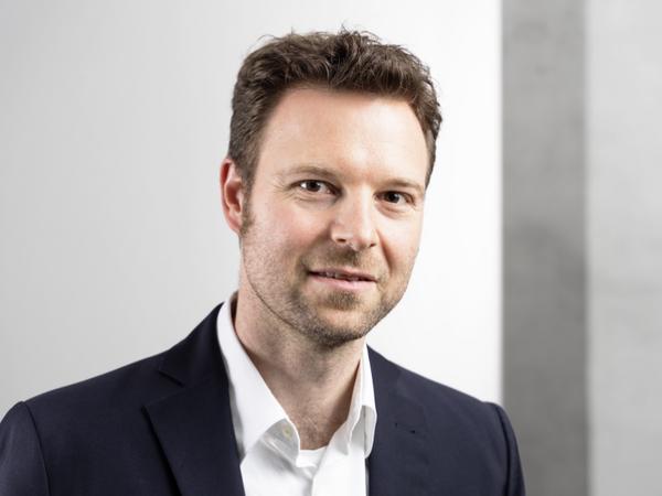 Oliver Reichert; Bild: WRS / Gordon Koelmel