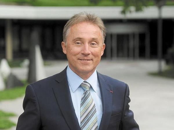 Dr. Rainer Haas