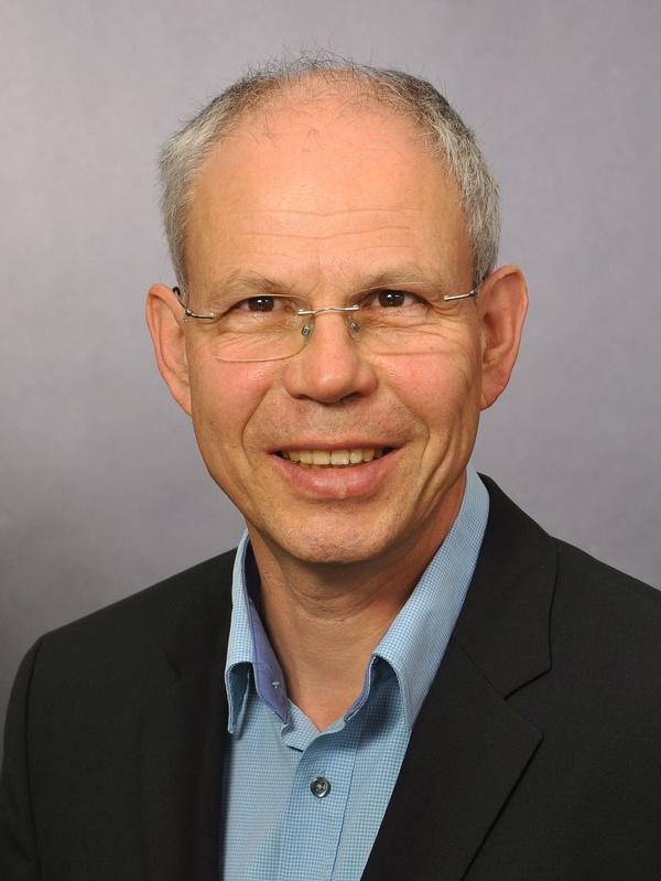 Helge Reuter