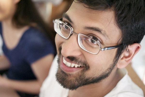 Bild: Raj Bandyopadhyay, Lizenz: CC BY-NC 2.0