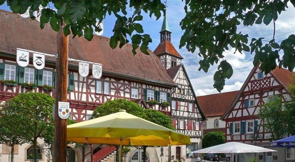Steinheim an der Murr / Foto: Sukowski, Copyright: TGMB Marbach