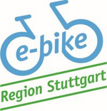 "[Translated to ""Englisch"" by ""deepL""] E-bike region Stuttgart"
