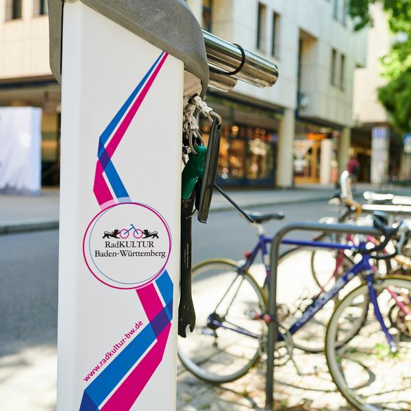 © Initiative RadKULTUR, Ministerium für Verkehr Baden-Württemberg, Lukas Breusch
